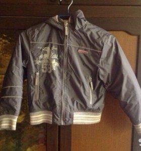 Куртка фирмы Kerry