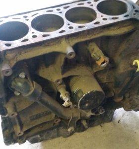 Контрактный двигатель рено лагуна 1.8