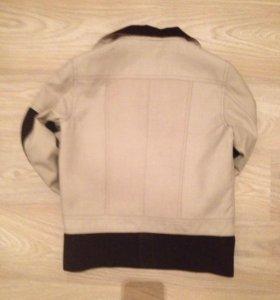 Куртка женская на подкладке