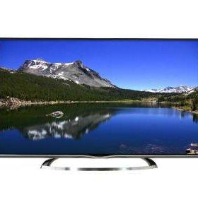 Телевизор-компьютер с разрешением 4К