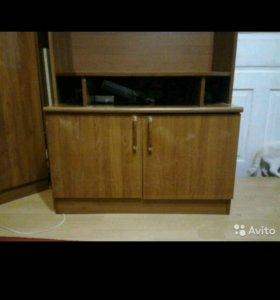 Шкаф тумба под телевизор