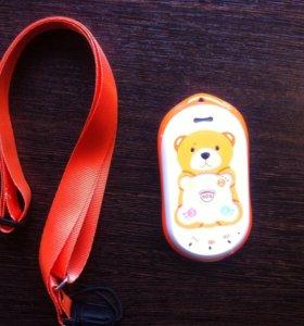 Детский GPS tracker (трекер) новый