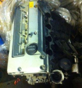 Двигатель мерседес М111 942 2л 136лс HFM