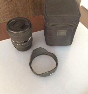 Sigma AF 10-20 mm f/3,5