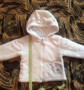 Курточка фирмы Jacky Baby