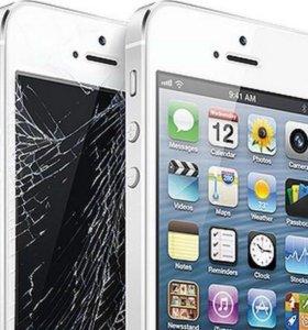 Замена экрана iPhone 5/5c/5s