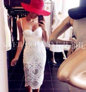 Платье новое XS + 🎁