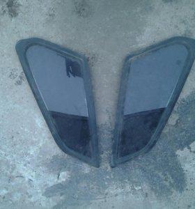 Задние тонированые стекла для ваз 21099,2115