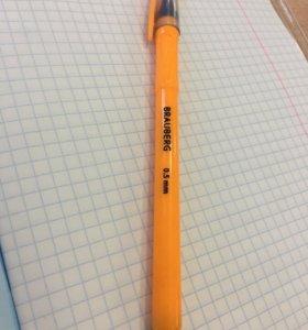Ручка brauberg 0.5mm