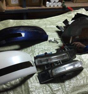 Митцубиси Аутлендер XL 2011