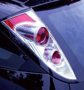 Новые задние фары Ford Focus 1 хетчбэк