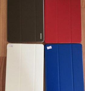 Чехол кожаный Smart Cover iPad Air, air2
