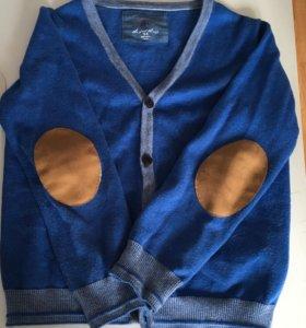 Кофта под рубашку
