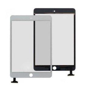 Тачскрин ( стекло ) iPad mini(1-3)