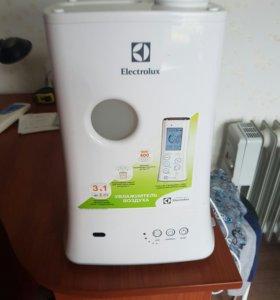 Electrolux EHU 2510D Увлажнитель воздуха