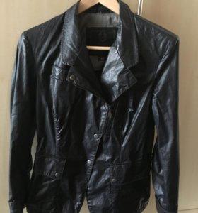 Куртка-косуха демисезонная