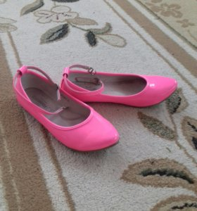 Туфли для девочки р. 33
