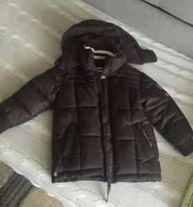 Куртка DPAM ,зима,рост 108