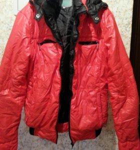 Куртка осень Колпино