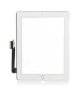 Тачскрин ( стекло ) iPad (2-4)