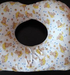 Круг для новорожденных  для плаванья и сна
