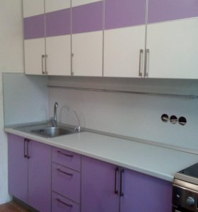Кухонные гарнитуры шкафы Купе от производителя.