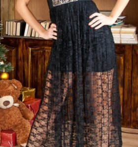 Платье вечернее р. 44