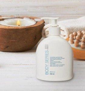 BODY SERIES Концентрированное жидкое мыло для рук