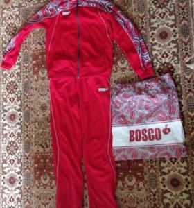 Спартивка Bosco