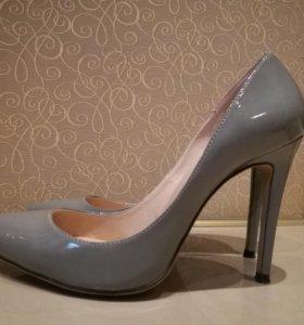 Туфли, 39 размер