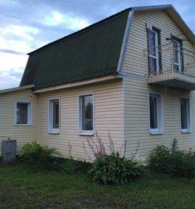 Продам дом 85 кв.м на участке 6 соток