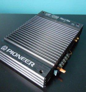 Усилитель Pioneer