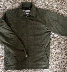 Куртка  columbia демисезонная (мужская)