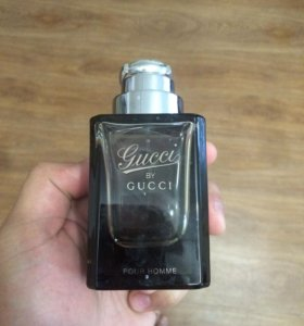 Духи Gucci