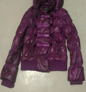 Куртка,куртка осенняя