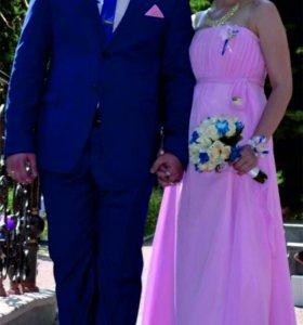 Свадебный костюм Gaudi
