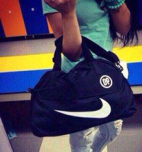 Сумка Nike T90 с бесплатной доставкой
