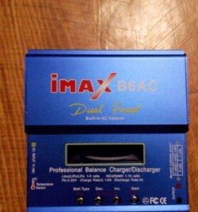 Универсальное Зарядное устройство Imax B6AC. Новое