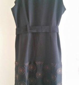 Платье-сарафан Helmidge, 22 размер