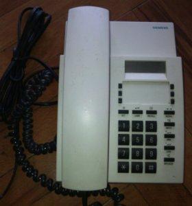 Siemens телефон