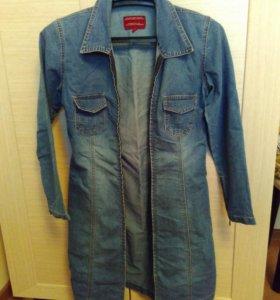 Продаю джинсовую одежду