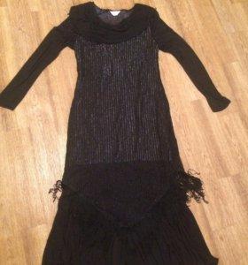 Платье на 46-48 размер