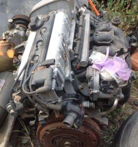Двигатель Фольсваген Гольф 4. 16 клапанный