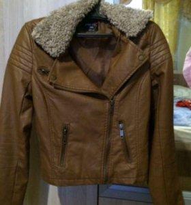 Куртка деми р. 42