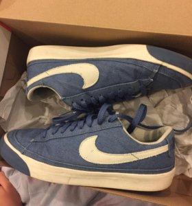 Кроссовки Nike 8 размер