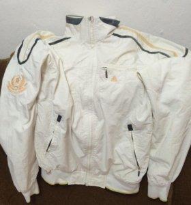 Куртка спортивка