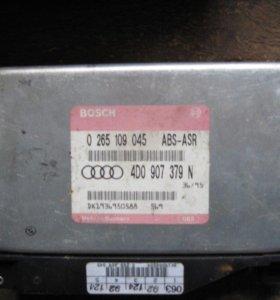Блок управления ABS для Ауди А4,А6,А8