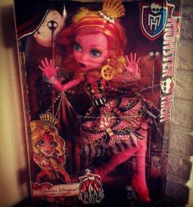 Гулиоппа Monster High