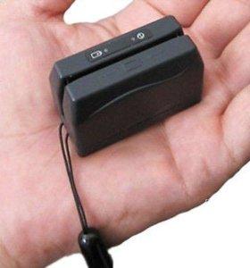 Автономный считыватель Mini300 DX3