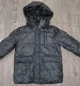 Куртка зимняя Tape a l'oeil размер 116